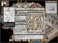 Avernum Training