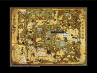 Avernum World Map