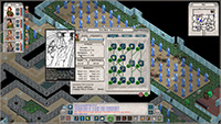 Avernum 2 Training