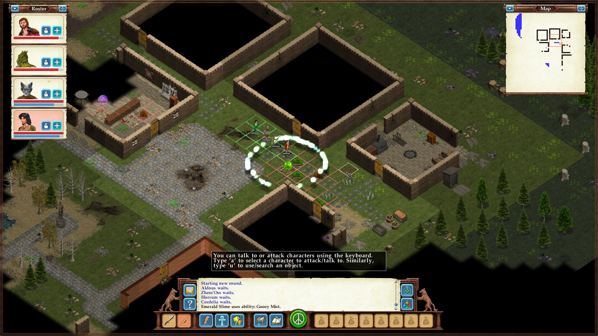 Coming Soon - Avernum 3: Ruined World - Fantasy Adventure for iPad Image